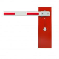 Bariera de acces automata YK-BAR7011-6-R, 220 V, 80 %, 6 secunde