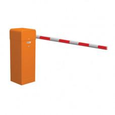 Bariera de acces automata Automatic Systems E/BL12/004, 2.2 sec, 4 m, 230 V