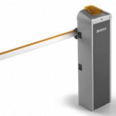 Bariera de acces electromecanica Beninca EVA7, 6 sec, 200 W, 24 Vdc