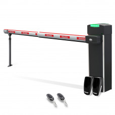 Bariera de acces extensibila automata Motorline SIGMA, 3.6 - 6 m, 230 VAC