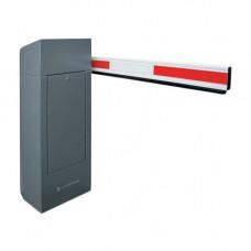 Bariera de acces automata von Ballmoos CT210304, 3 m, 2.3 sec, 230 VAC