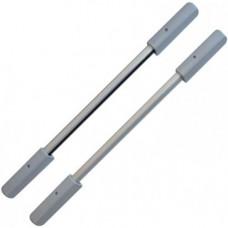 Bariera fotoelectrica cu 4 raze duale SASO MPB-30D4II, 20 m, 4 canale, IP55