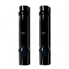 Bariera IR wireless cu 4 raze JABLOTRON 100 JA-151IR, 100 m, exterior, IP65