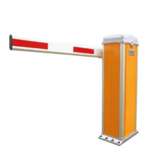 Bariera de acces automata YK-BAR6011-6-R, 220 V, 5.5m, 6 secunde