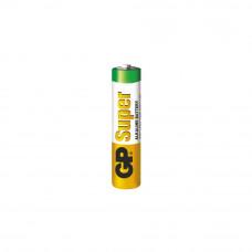 Baterie alcalina R3 (AAA) GP24A-BU