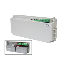 Baterie backup Roger Technology B71/BC/INT, 2 acumulatori, 16-24 Vac