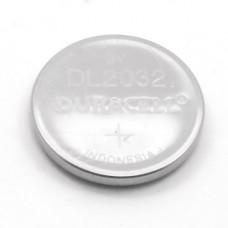 Baterie CR2032 3V Duracell