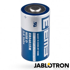 Baterie de 3.6V tip LSH 20 JablotronBAT-3V6-R20