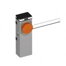 Bariera de acces automata Roger Technology KIT AG004/GO, 4 m, 230 V, 200 Nm