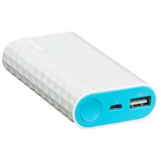 Baterie externa 5200 mAh TP-Link TL-PB5200, USB 2.0, DC 5 V, Smart Charging