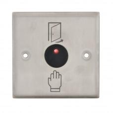 Buton cerere iesire cu infrarosu ISK-801B, ingropat, 12-24 Vcc