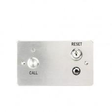 Buton de apel Quantec C-TEC QT602KS/SS