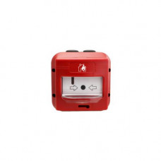 Buton de incendiu adresabil Global Fire GFE-MCPE-AI