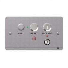 Buton izolabil cu comutator Qunatec C-TEC QT609SI/SS