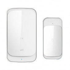 Sonerie wireless cu touch WD-C03, 433.92 MHz, raza functionare 280 m, 58 melodii