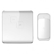Sonerie wireless cu touch WD-C05D, 433.92 MHz, raza functionare 280 m,58 melodii