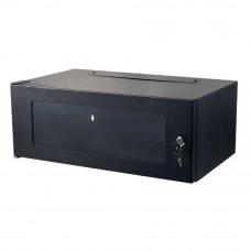 Cabinet metalic rack 19 inch SMP5306, 6U, IP20