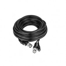 Cablu 15 m conectare camere la monitor 15m BNC cable