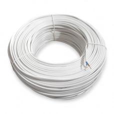 Cablu alimentare MYYUP2X0.5, 2 x 0.5 mm, plat, rola 100 m