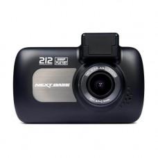 Camera auto cu DVR Nextbase 212, 2MP, detectie miscare