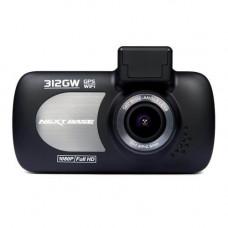 Camera auto cu DVR Nextbase 312GW, 2MP, WiFi, detectie miscare