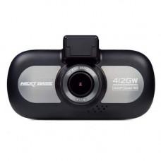 Camera auto cu DVR Nextbase 412GW, 4MP, WiFi, detectie miscare