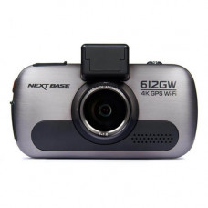 Camera auto cu DVR Nextbase 612GW, 4K, WiFi, detectie miscare