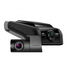 Camera auto cu DVR Thinkware U1000, 8 MP, GPS, WiFi, LDWS/FCWS + camera spate