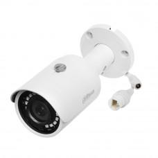 Camera de supraveghere exterior IP Dahua IPC-HFW4431S-0280B, 4 MP, 30 m, 2.8mm