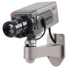 Camera supraveghere falsa tip box cu LED SS-CF02