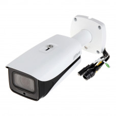 Camera de supraveghere IP exterior Dahua IPC-HFW5541E-ZE-27135, 5 MP, 50 m, 2.8 - 12 mm, motorizat