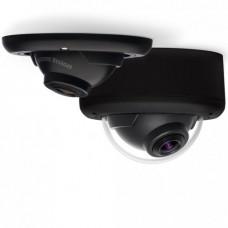 Camera de supraveghere IP Megapixel Dome Arecont AV1145DN-04-W