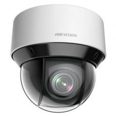Camera de supraveghere Minispeed Dome IP Hikvision DS-2DE4A215IW-DE, 2 MP, IR 50 m, 5-75 mm, 15X