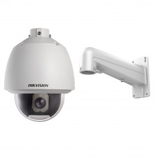 Camera de supraveghere speed dome Hikvision DS-2AE5154-A + DS-1614ZJ