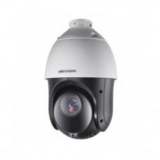 Camera de supraveghere Speed Dome IP Hikvision Darkfighter DS-2DE4425IW-DE, 4 MP, IR 100 m, 4.8-120 mm, 25X + suport