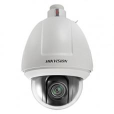 Camera de supraveghere Speed Dome IP Hikvision DS-2DE4425IW-DE +DS1602ZJ, 4 MP, IR 100 m, 4.8-120 mm, 25X