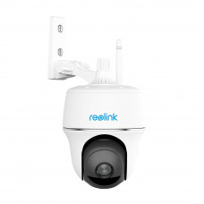 Camera de supraveghere Speed Dome IP Reolink Argus PT, 2 MP, IR 10 m, 6500mAh