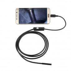 Camera endoscopica SS-MC13S, 2 m, diametru 5.5 mm, VGA