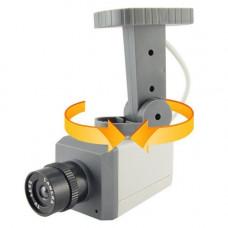 Camera falsa cu detector de miscare si indicator de activitate SS-CF01