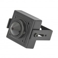 Camera HD-TVI PinHole SCT-1300PHS, 720 p, 1.3 MP, 3.7 mm