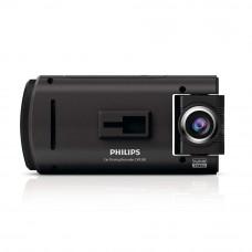 Camera pentru masina Philips CVR300, 2 MP, ecran 2 inch