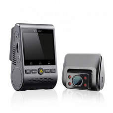 Camera pentru masina VIOFO A129 DUO IR, 2MP, WiFi, night vision