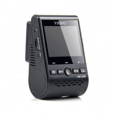 Camera pentru masina VIOFO A129 Pro, 8 MP, WiFi, detectia miscarii
