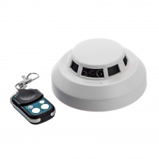 Camera spion disimulata in detector de fum SS-CA100, 2 MP, 4 ore, detectie miscare
