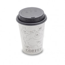 Camera spion disimulata in pahar de cafea LawMate PV-CC10, 1 MP,  inregistrare audio