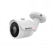 Camera supraveghere exterior Acvil AHD-EF30-1080PL, 2 MP, IR 30 m, 2.8 mm