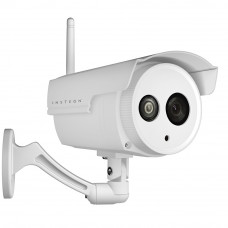 Camera supraveghere wireless Insteon 2864-232, 2 MP, IR 20 m