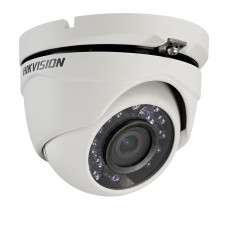 CAMERA SUPRAVEGHERE DOME HIKVISION TURBO HD DS-2CE56C0T-IRMF