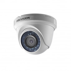 CAMERA SUPRAVEGHERE DOME HIKVISION TURBOHD DS-2CE56D0T-IRF