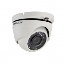 CAMERA SUPRAVEGHERE DOME HIKVISION TURBOHD DS-2CE56D0T-IRMF